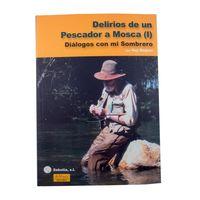 Libro Delirios de un pescador 1 y 2