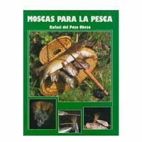 Libro Moscas para la Pesca