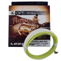 Línea Loop Opti Stillwater