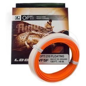 Línea Loop Opti 210