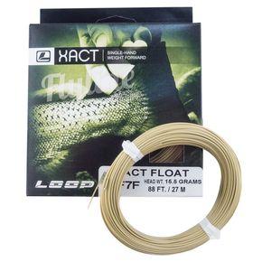 Línea Loop Xact