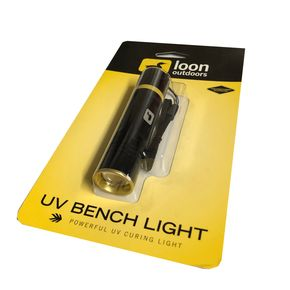 Linterna UV Loon Bench Light