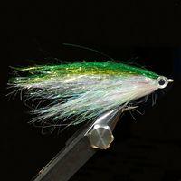 Los Roques Minnow Green - M18