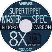 Sedal Varivas Master Spec Fluorocarbono
