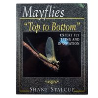 Libro Mayflies top the botton