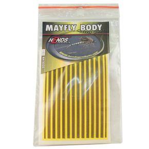 Mayfly Body Hends