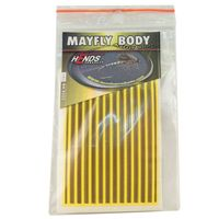 Mayfly Body Hends