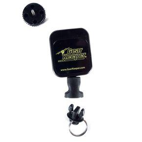 Botón muelle con prisionero Mini Gear Keeper