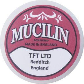Mucilin Rojo
