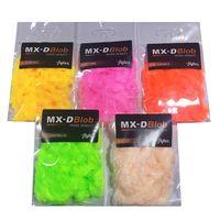 MX-D Blob Hair