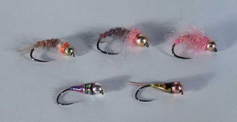 ninfas-moscas-pesca-mosca-lago