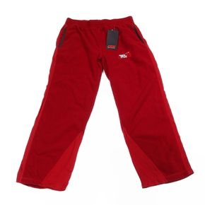 Pantalón Polar LTS Rojo