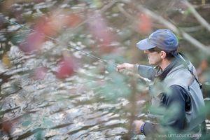 Resumen de la 2 jornada de la 4 Liga por parejas de salmonidos a mosca de Gipuzkoa