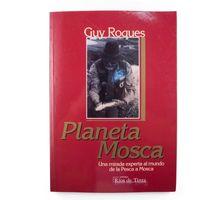 Libro Planeta mosca