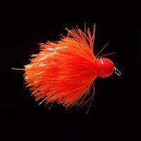 Pom Pom Blob orange