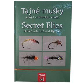 Libro Secret Flies