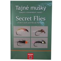 Libro Secret Flies