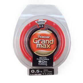 Sedal de Fluorocarbono GrandMax