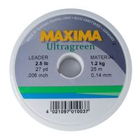Sedal Maxima Ultragreen 25 m