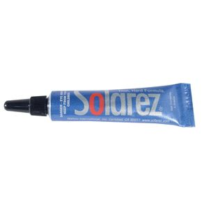 Barniz UV Solarez Thin - 5gr.