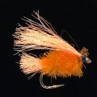 Mini Streamer orange-ST17