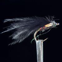 Stealth Cormorant Red Holo - L78