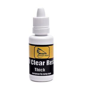 Barniz UV Clear Resin Thick TL