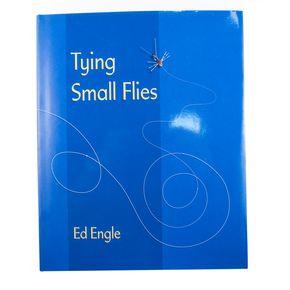 Libro Tying Small Flies